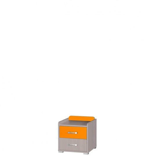 Noční stolek Nemo N8