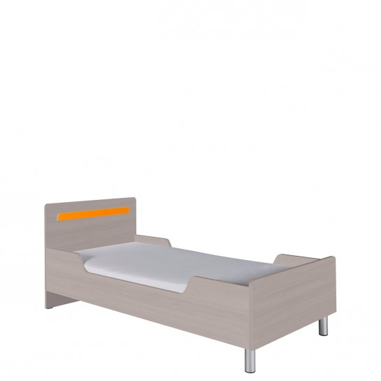 Postel s matrací Nemo N12