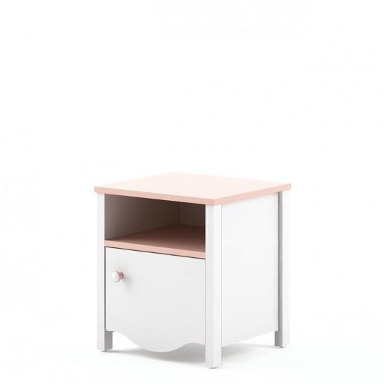 Noční stolek Mia 1D1S MI-07