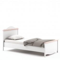 Postel s matrací Mia MI-08