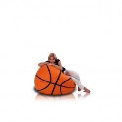 Sedací vak Basketball