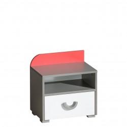 Noční stolek Futuro F12