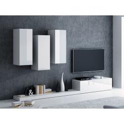 Obývací stěna Pixel I