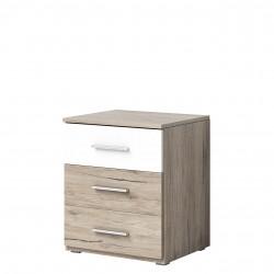Noční stolek Beta BT22