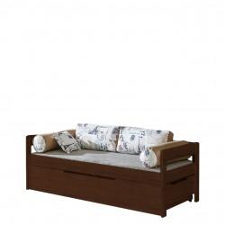 Dětská postel Borys BO1