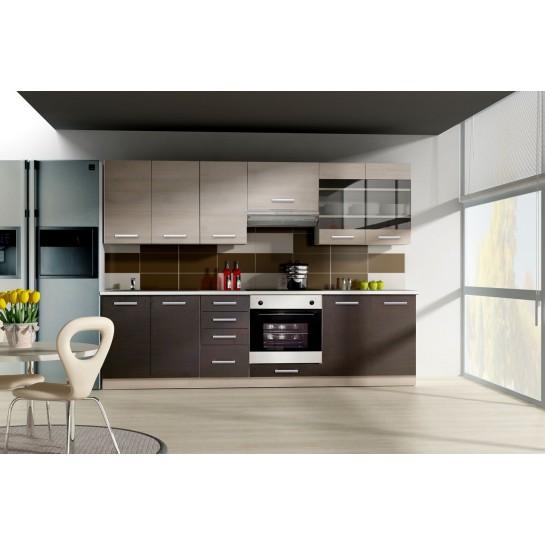 Kuchyně Chamonix 260
