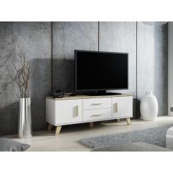 TV stolek Lotta 140 2D2S