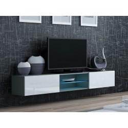 TV stolek Vigo Glass 180