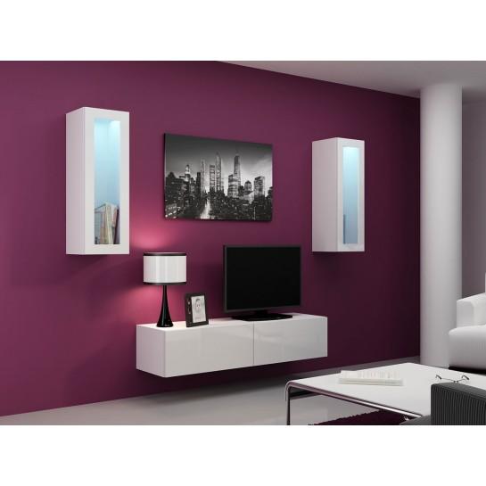 Obývací stěna Vigo VIII