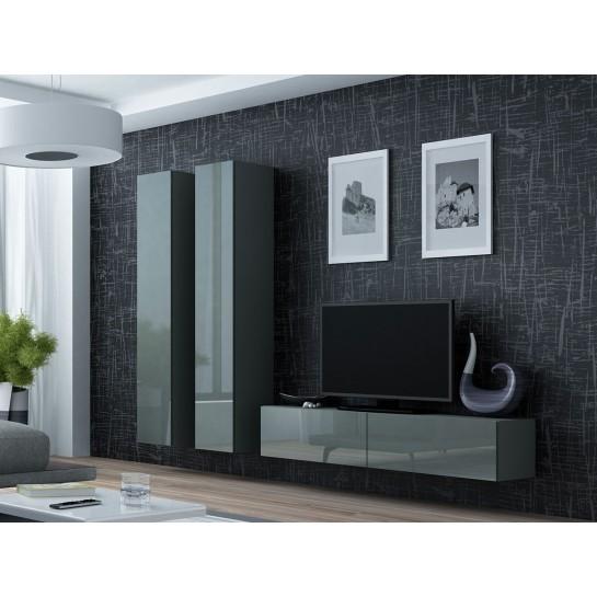 Obývací stěna Vigo IX