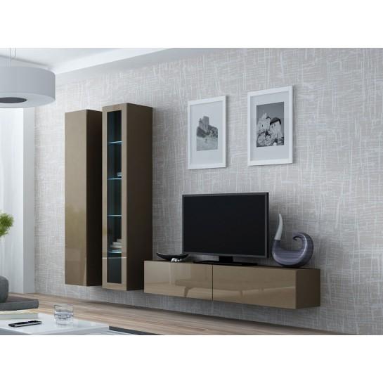Obývací stěna Vigo X