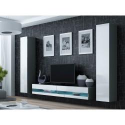 Obývací stěna Vigo New IV