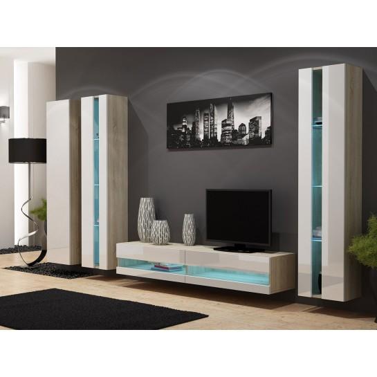 Obývací stěna Vigo New VI