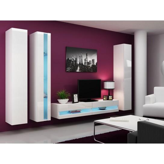 Obývací stěna Vigo New VII