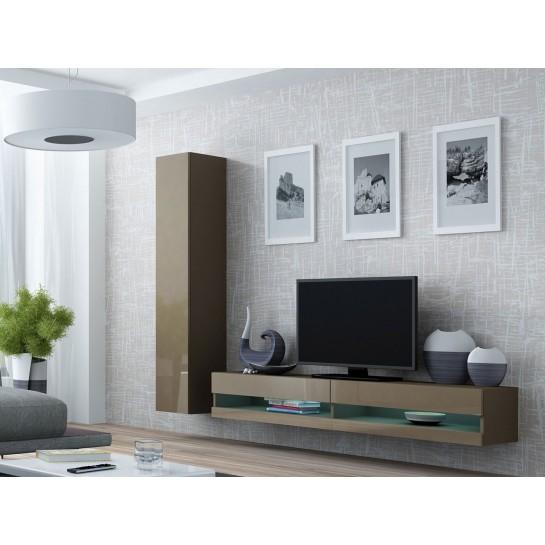 Obývací stěna Vigo New IX