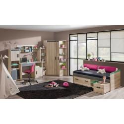 Nábytek do dětského pokoje Ultimo IV