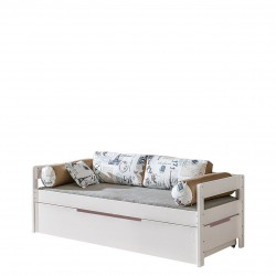 Dětská postel Borys BO1 + B03