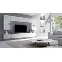 Obývací stěna Calabrini I