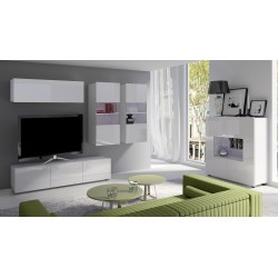 Obývací stěna Calabrini VI