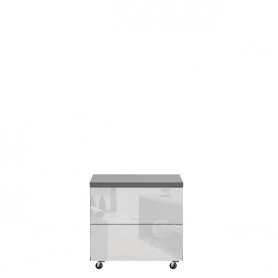Kontejner s šuplíky Zonda Z07