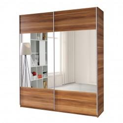 Skříň Vario se zrcadlem