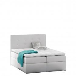 Kontinentální postel Mezi