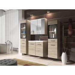 Koupelnový nábytek Udine II
