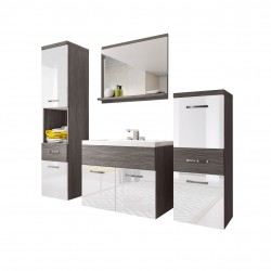 Koupelnový nábytek Bella