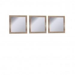 Sada tří zrcadel Ferrara FR29