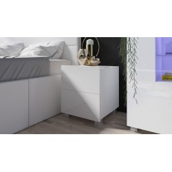 Noční stolek Calabrini CA06