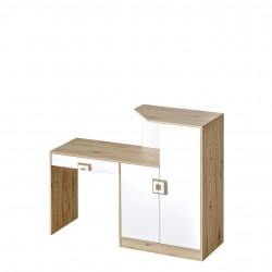 Psací stůl - Komoda Nico NI11
