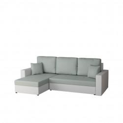 Rohová sedacia súprava Picanto Lux