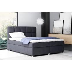 Kontinentální postel Napoli