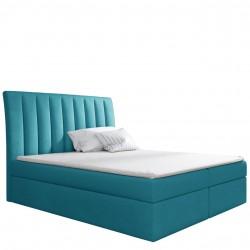 Kontinentální postel Topik