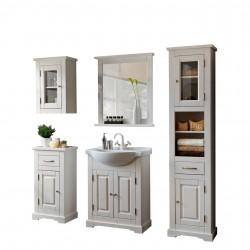 Koupelnový nábytek Romantic I