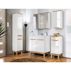 Koupelnový nábytek Alin I
