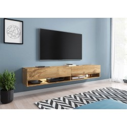 TV stolek Lowboard 180