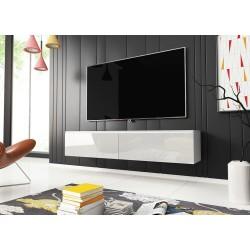 TV stolek Lowboard D 140