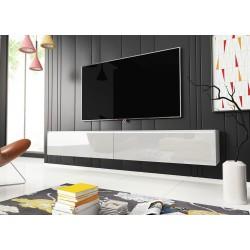 TV stolek Lowboard D 180