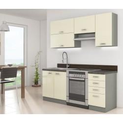 Kuchyně Multiline II