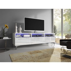 TV stolek Cleo II W