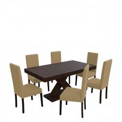 Rozkládací stůl S46 L