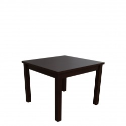 Rozkládací stůl S28 90x90x240