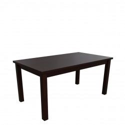 Rozkládací stůl S18 90x160x215 cm Nowe