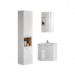 Koupelnový nábytek Finka I