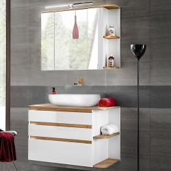Koupelnový nábytek Platinum