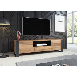 TV stolek/skříňka Wood