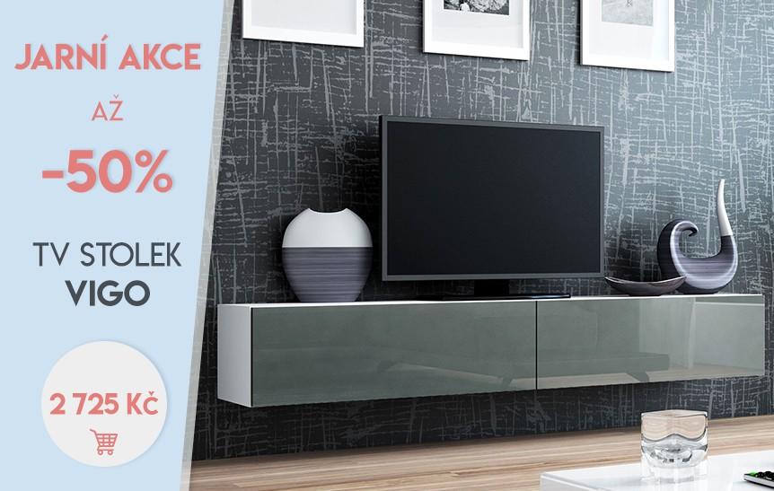 TV stolek Vigo